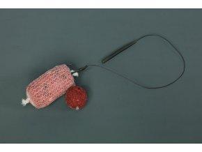 Giants fishing PVA náhradní punčocha Micromesh Refill 25mm/8m