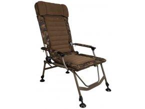 fox kreslo super deluxe recliner highback chair (1)
