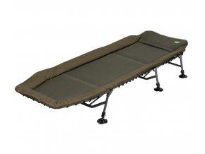 CarpPro rybářské lehátko Light 6 Legs Bed (CPHD8336)