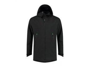 Korda nepromokavá Bunda Kore Drykore Jacket Black