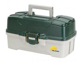 Plano Three-Tray Tackle Box