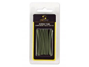 Carp Spirit Shrink Tube Camfusion 1,6 mm, 5 ks