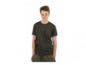 Nash tričko Jigsaw logo T-shirt