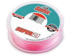 Sufix Super 21 150 m růžový