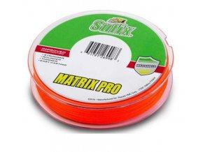 Sufix Matrix Pro 135 m oranžová