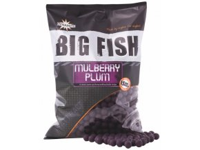 Dynamite Baits Boilies Big Fish Mulberry Plum 20 mm 1,8 kg