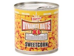 Dynamite Baits Sweetcorn XL Natural 340 g