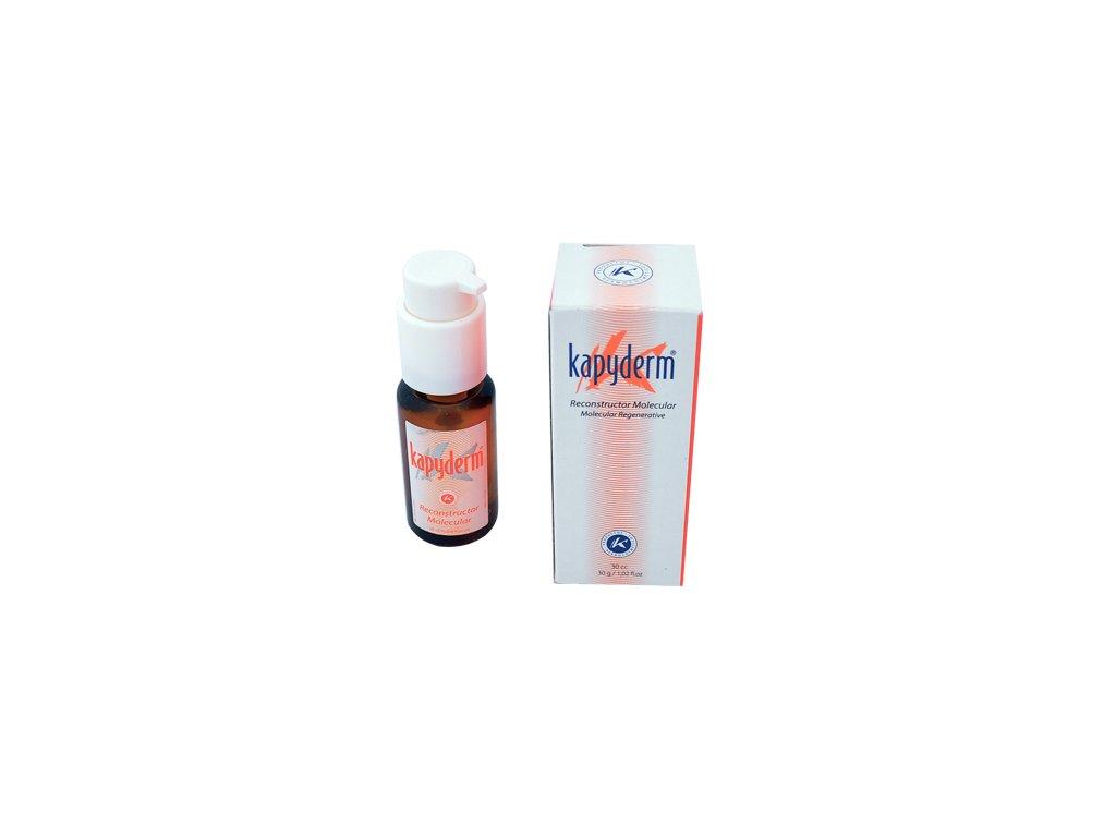 Molekulární sérum - ochranný olejíček