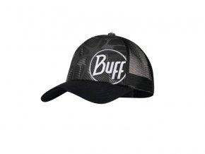 BUFF TRUCKER CAP APE-X BLACK MAN