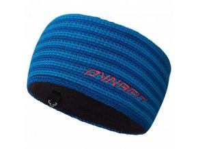 2433 dynafit hand knit 2 headband