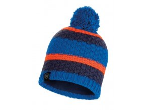BUFF Knitted a Polar Hat (Farba BLUE SKYDRIVER)