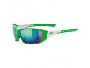 uvex sportstyle 219 green white