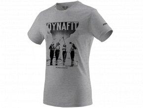 Dynafit Heritage bavlněné pánské tričko
