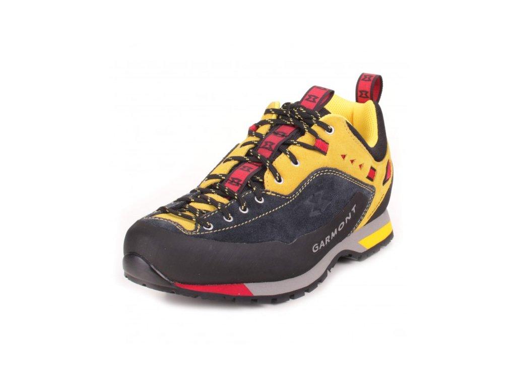 f9c67d077492 obuv MAMMUT Tatlow GTX Men graphite-taupe Kliknutím zobrazíte detail obrázku.  akcia. garmont obuv akcia