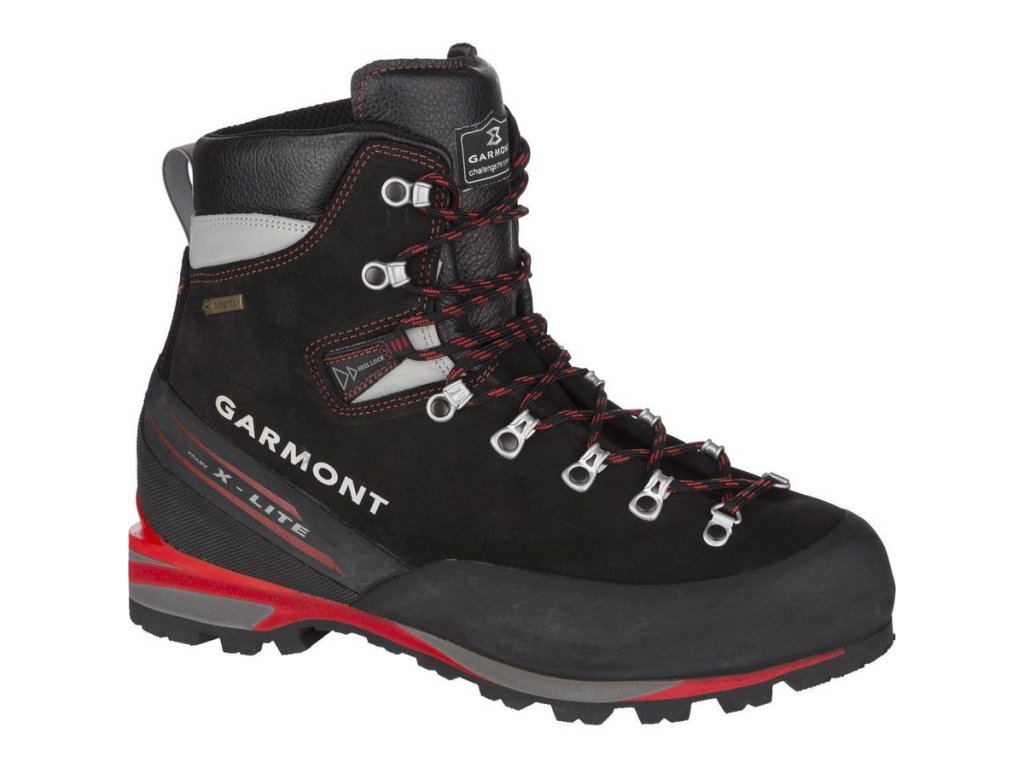 ccda7558314 GARMONT PINNACLE GTX - KARAKORAM