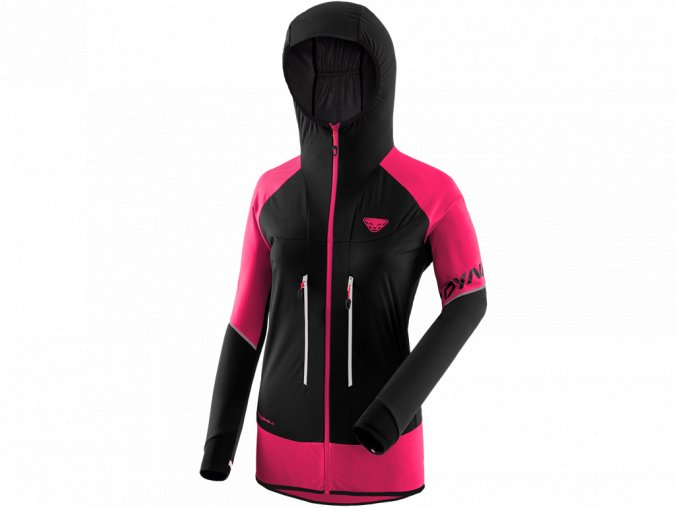 DYNAFIT Speed Softshell Women Jacket