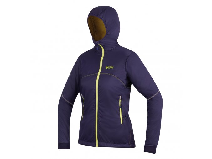 DIRECT ALPINE BORA LADY JACKET