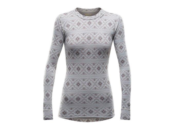 DEVOLD Ona Woman Shirt