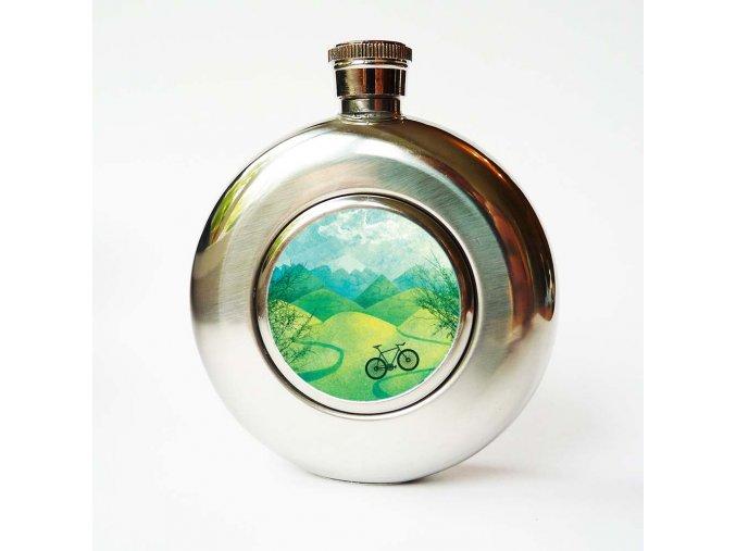 cyklo kopce