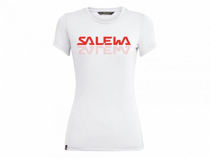 SALEWA GRAPHIC DRY W S/S TEE
