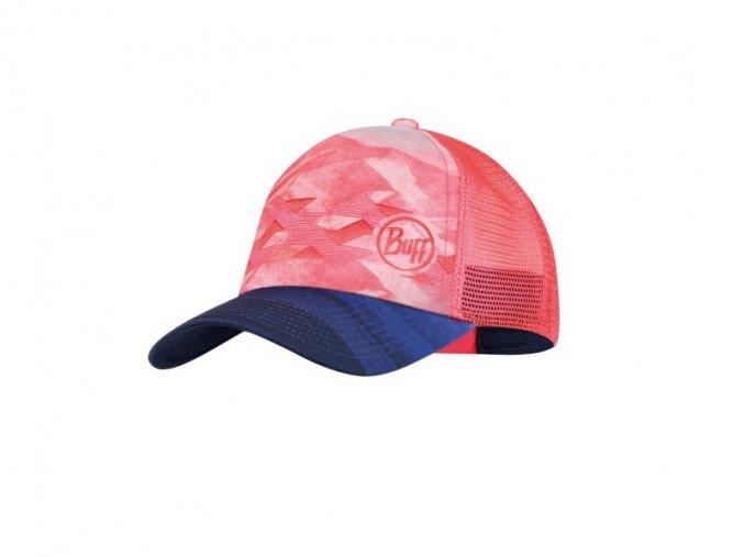 BUFF TRUCKER CAP AMDO MULTI