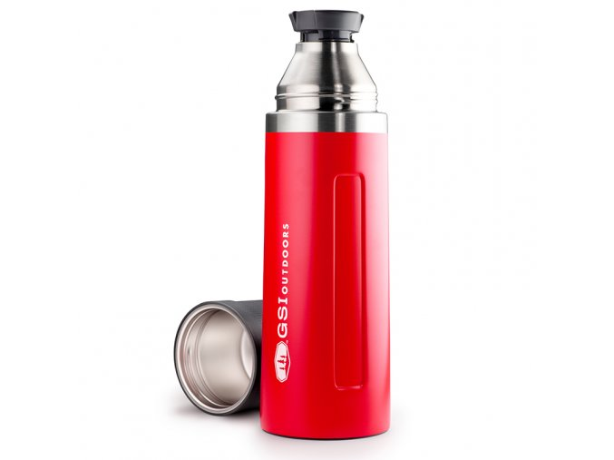 GSI Glacier Stainless Vacuum Bottle 1 l