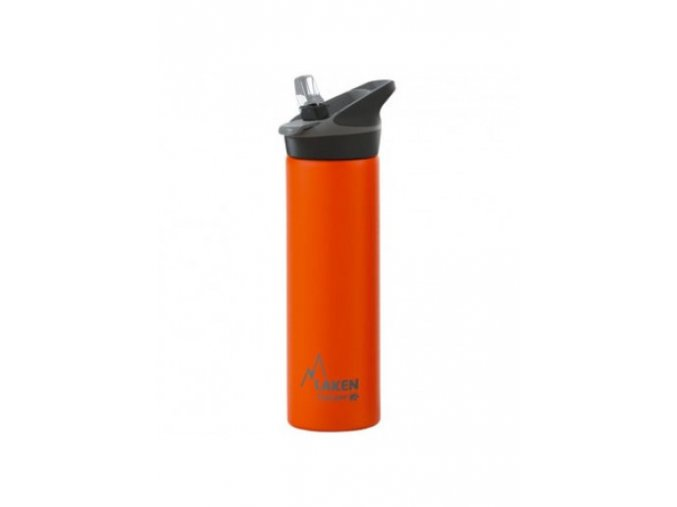 LAKEN JANNU THERMO 750 ML ORANGE