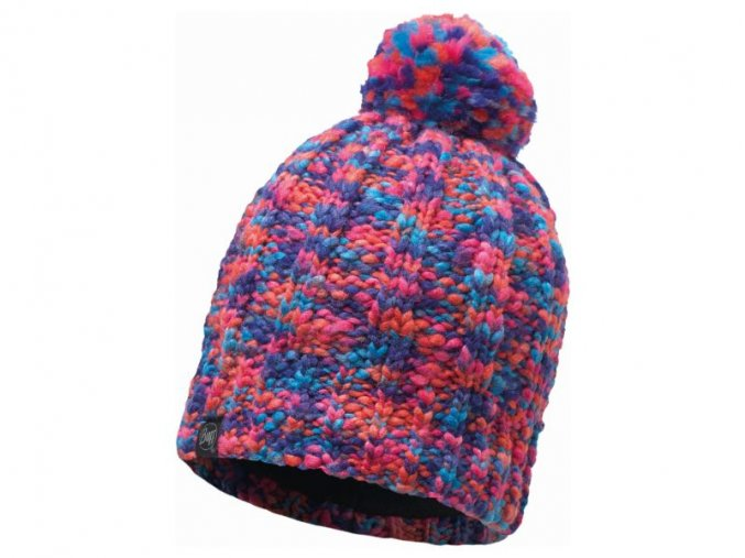 BUFF Knitted a Polar Hat