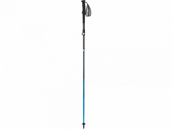 DYNAFIT Ultra Pro Pole carbon/methyl blue