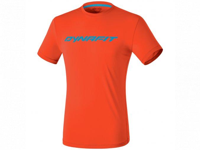DYNAFIT Traverse T-Shirt M