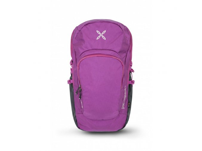 MONTURA ALPEN 25 BACKPACK FUXIA