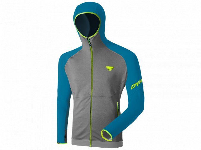 DYNAFIT TRANSALPER THERMAL HOODY M