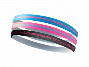 DYNAFIT RUNNING HAIRBAND (3 PCS)