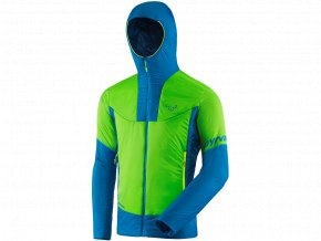 DYNAFIT SPEED INSULATION MEN HOODED JACKET