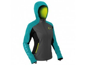 EDELRID TRICIA JACKET ICEMIT