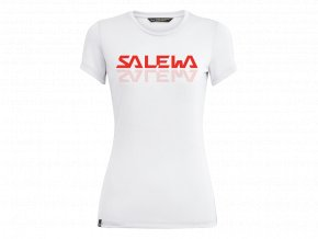 SALEWA GRAPHIC DRY W S/S TEE