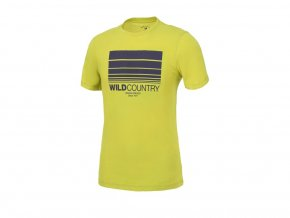 WILD COUNTRY FLOW M TEE