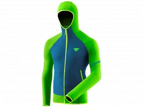 DYNAFIT TRANSALPER LIGHT POLARTEC HOODY M