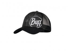 BUFF TRUCKER CAP APE-X BLACK MAN