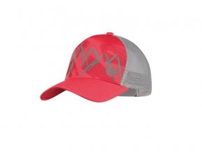 BUFF TRUCKER CAP KAILA CORAL WOMEN
