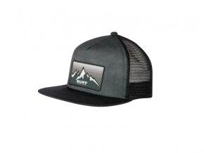 BUFF TRUCKER CAP JASUM BLACK