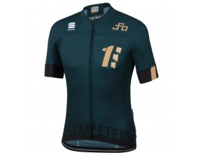 SPORTFUL SAGAN ONE BODYFIT TEAM DRES