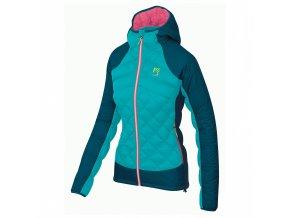 karpos womens lastei active plus jacket synthetic jacket