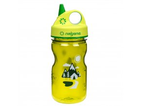 Dětská láhev NALGENE Grip´n Gulp 350 ml 04