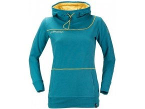 LA SPORTIVA BUTTERMILK HOODY WOMAN