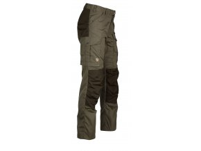 Fjäll Räven Barents Pro Trousers Green / Green