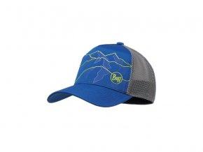 BUFF TRUCKER TECH CAP