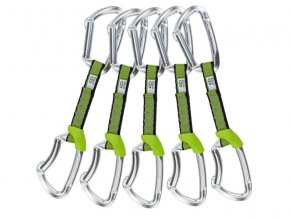 CLIMBING TECHNOLOGY LIME SET NY 12 CM