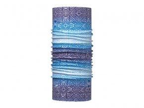 BUFF HIGH UV PROTECTION DHARMA BLUE