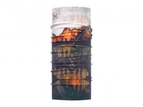 BUFF HIGH UV PROTECTION LAKE REFLEX MULT I-MULTI